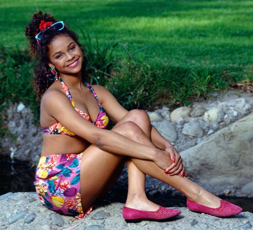 Dlisted Birthday Sluts, Lark Voorhies aka Lisa from Saved by the Bell, http://dlisted.com/