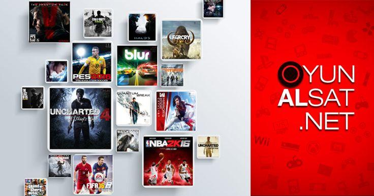 Satılık Karışık Bilgisayar Oyunları - 6760 ►http://www.oyunalsat.net/ilan/karisik-bilgisayar-oyunlari-6760 #alışveriş #satılık #oyun #ikinciel #2el #oyunu #ilan #satıyorum #ucuz #satış #pc #konsol