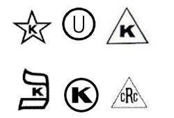 Guide to Popular Kosher Symbols