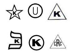 Guide to Popular Kosher Symbols