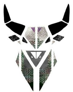 geometric bull - Google Search