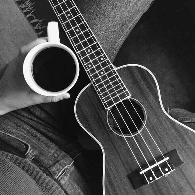 Перерыв на кофе!