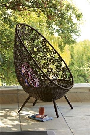garden chair i love this - Garden Furniture Next Day Delivery