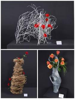 Una muestra de ikebana, que significa flor viva colocada, se exhibirá en Quito.