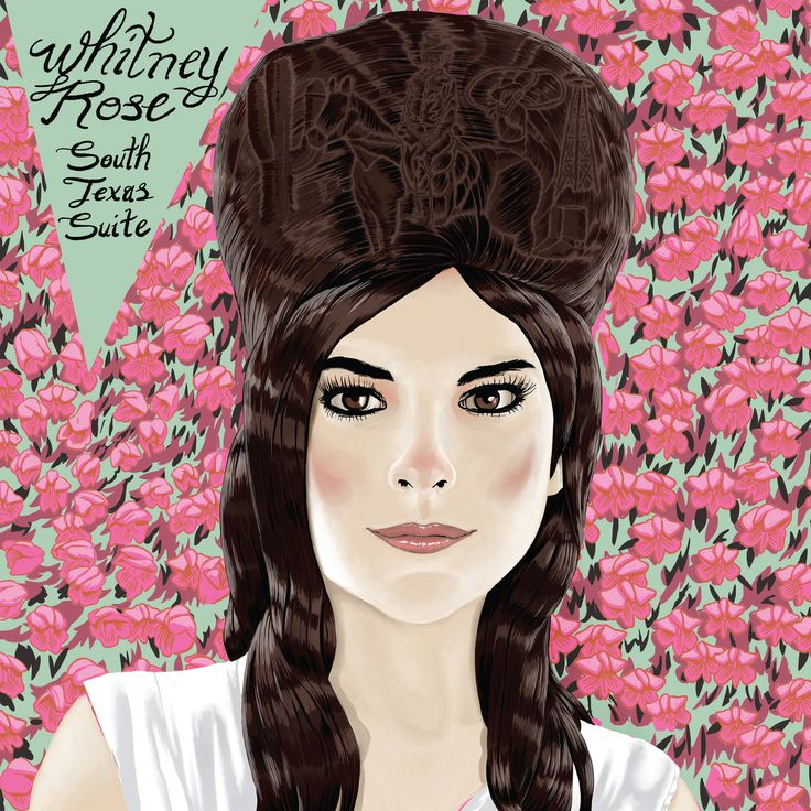 Whitney Rose - South Texas Suite (Album Review)