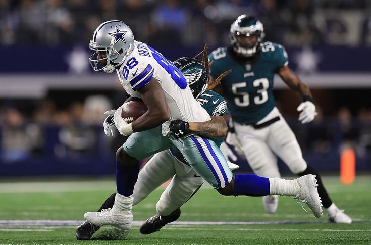 Philadelphia Eagles vs Dallas Cowboys (Week 17): How to watch, radio call