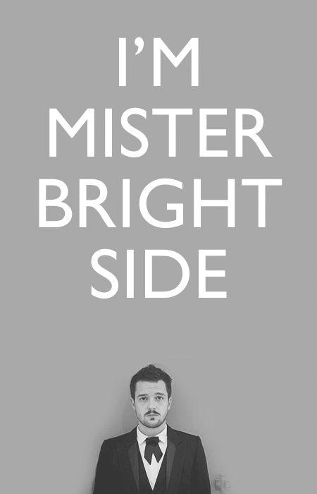 The KillersMusic, Mr. Brightside, Fashion Style, Thekillers, Brandon Flowers, The Killers, Bright Side, Mr Brightside, Vintage Style