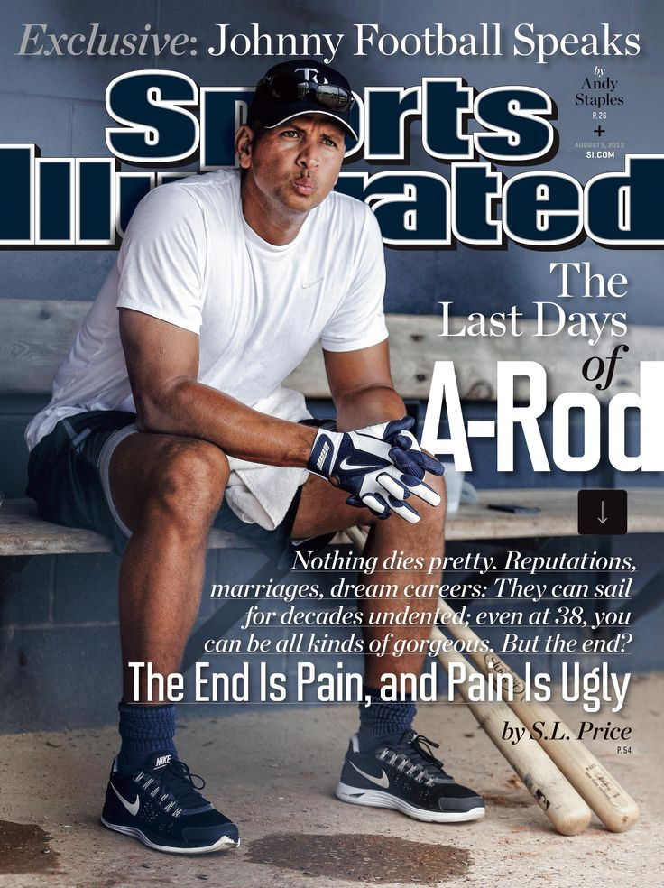 Mariano Rivera dons this weeks cover of Sports illustrated. Description from zellspinstripedblog.com. I searched for this on bing.com/images