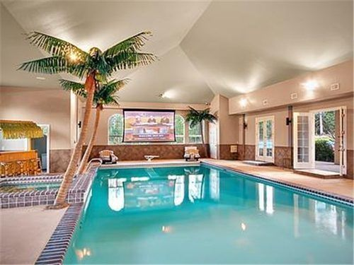 Photo : Pool Designs Mcmurray Images. Richard Sherman Buys Maple ...