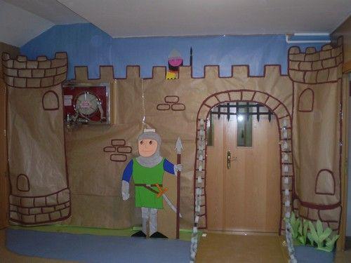 Los castillos...                                                                                                                                                                                 Más