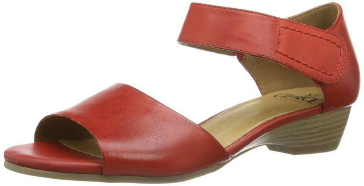 Caprice Nelke 9-9-2804-22 00 Damen Sandalen: Amazon.de: Schuhe & Handtaschen