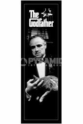 The Godfather (Cat B&W)