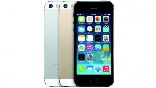 Apple iPhone 5S 16GB Rs. 34450 – Amazon - Bachat Mela