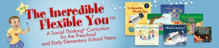 The Incredible Flexible You Curriculum