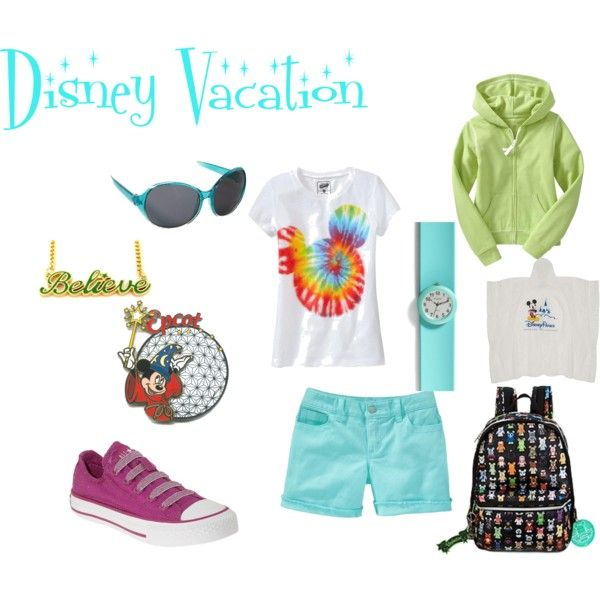 Disney Vacation Tween   Ryleigh would LOVE this outfit!