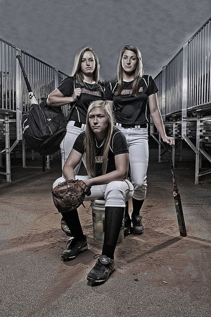 Maryville Softball by Travis Green Photography, via Flickr