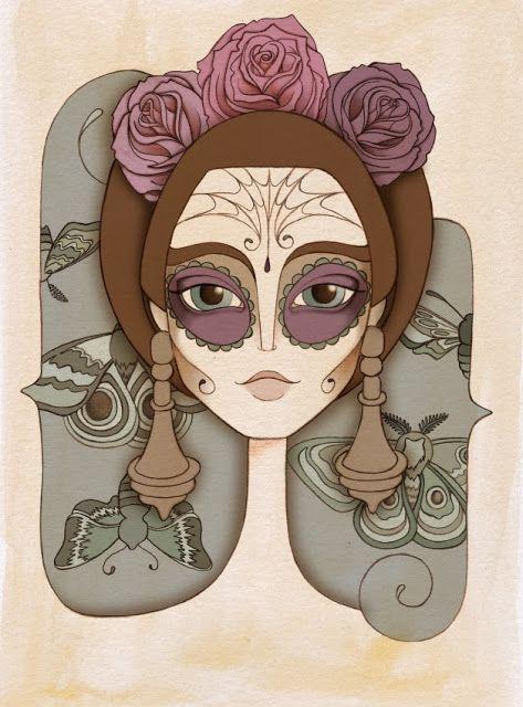 Juliana Fusco: Frida
