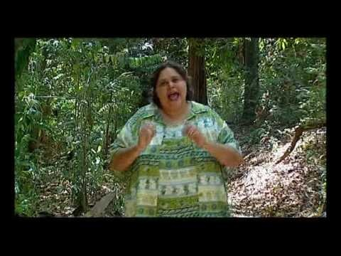 The Rainbow Serpent -  Aboriginal Dreamtime Story