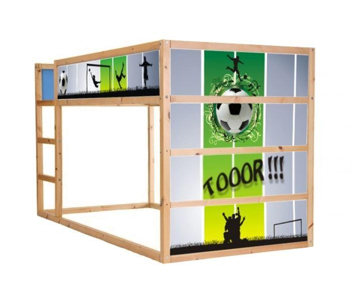 Kinderhochbett ikea  37 best IKEA KURA Hochbett images on Pinterest | Ikea kura, Ikea ...