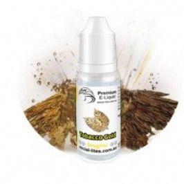 E-Liquid Tobacco Gold for #E-Cigs