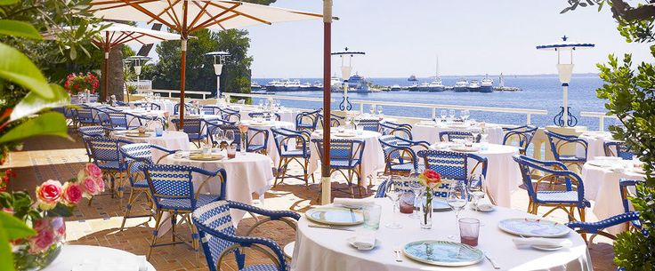 Hôtel Belles Rives ***** VeryChic - Exceptional hotels. Exclusive offers.