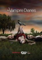 Crónicas vampíricas (The Vampire Diaries)  Online