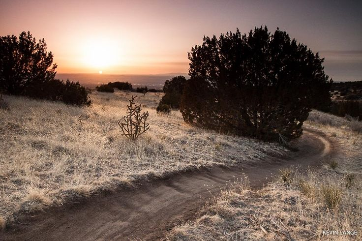 Top 10 City Albuquerque S Backyard Trails The Sandia Foothills