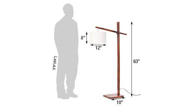 Nosturi Floor Lamp