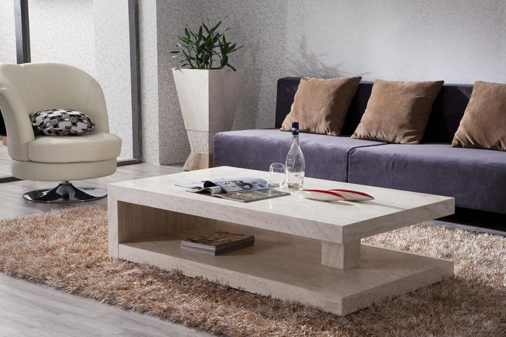 china fashionable marble coffee table furniture (d8806#) - large