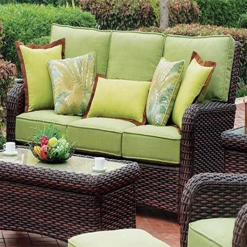 Marvelous Retail $1599, Our Price $1018. Outdoor Patio Furniture. South Sea Rattan  Furniture W