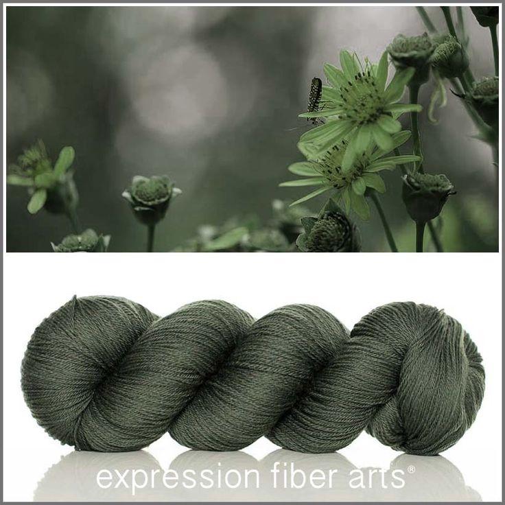 Expression Fiber Arts, Inc. - OLIVE - 'SOCKLOVE' Limited Edition SOCK YARN, $24.00 (http://www.expressionfiberarts.com/products/olive-socklove-limited-edition-sock-yarn.html)