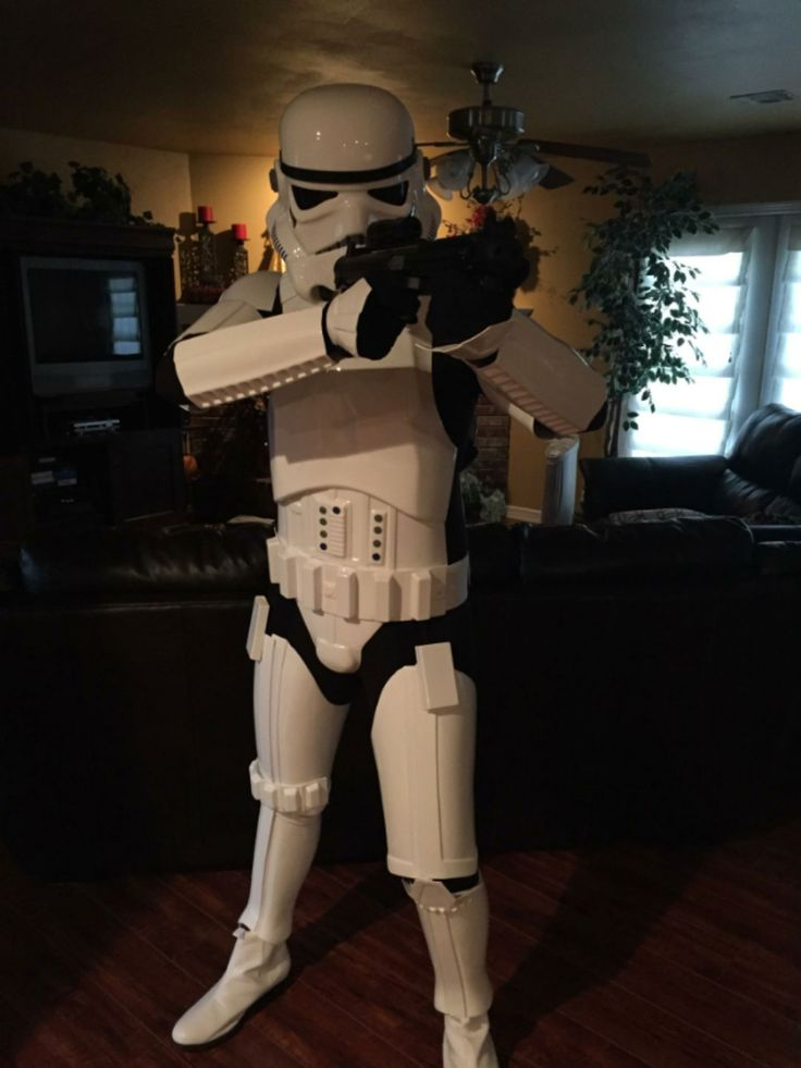www.stormtrooperstore.com - Thank you so much!