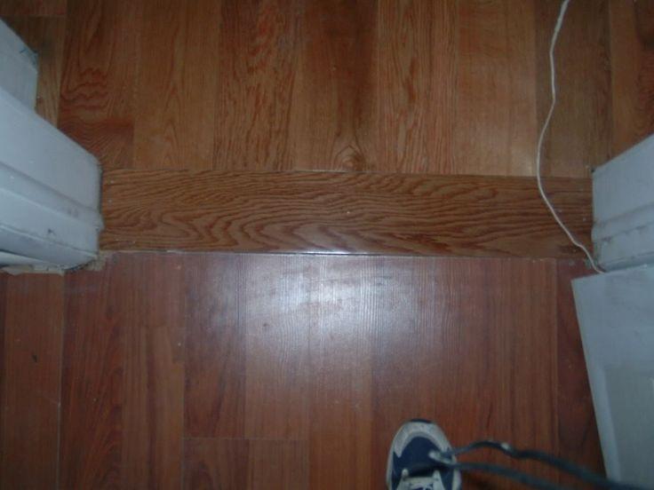 1000 Ideas About Transition Flooring On Pinterest Tile