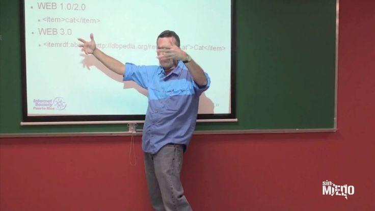 ¿Qué es  Web 3.0? Parte 2