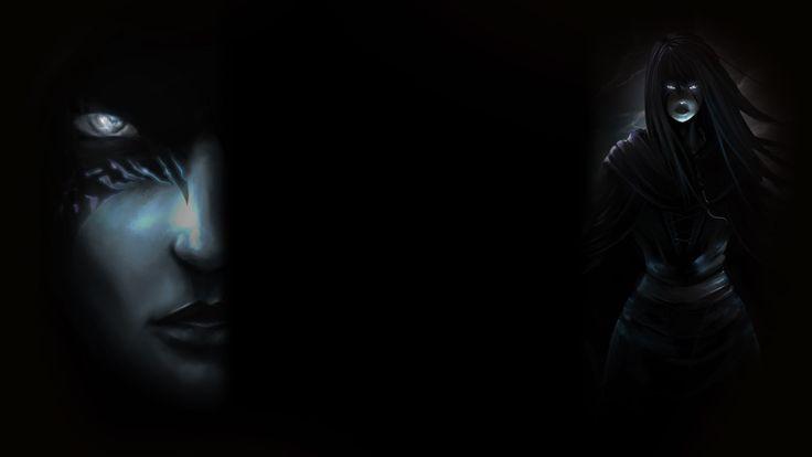 wallpaper desktop fallen enchantress legendary heroes