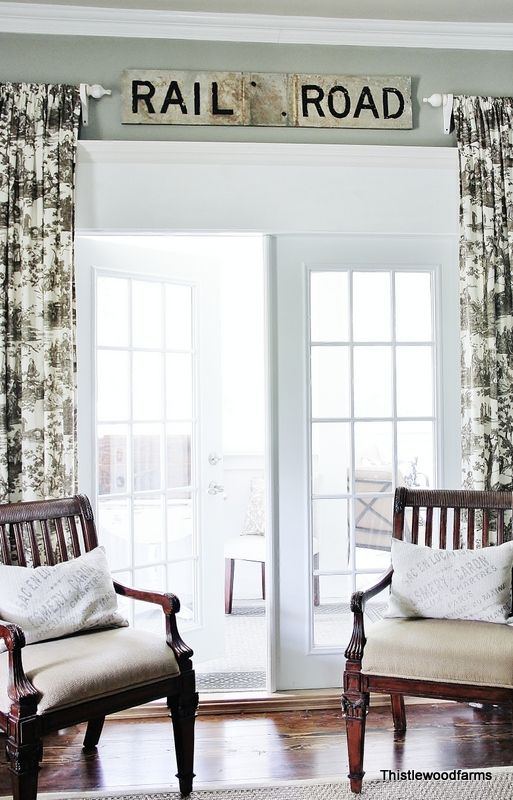 Best 25 Short Curtain Rods Ideas On Pinterest Homemade