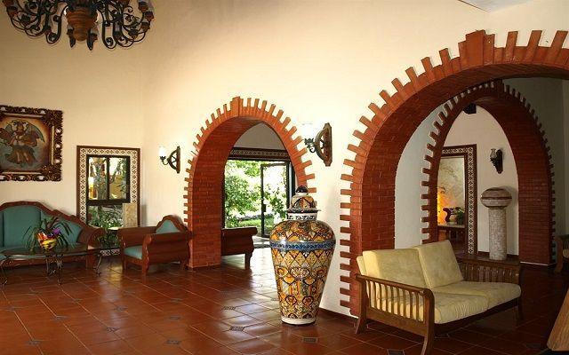 Casas De Ladrillo Rojo Interiores