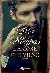 Sognando tra le Righe: L'AMORE CHE VIENE   Lisa Keyplas      Recensione