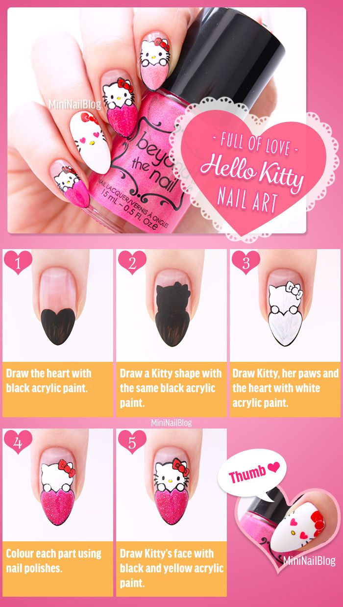 24963 best Beauty Nails Community Board images on Pinterest | Nail ...
