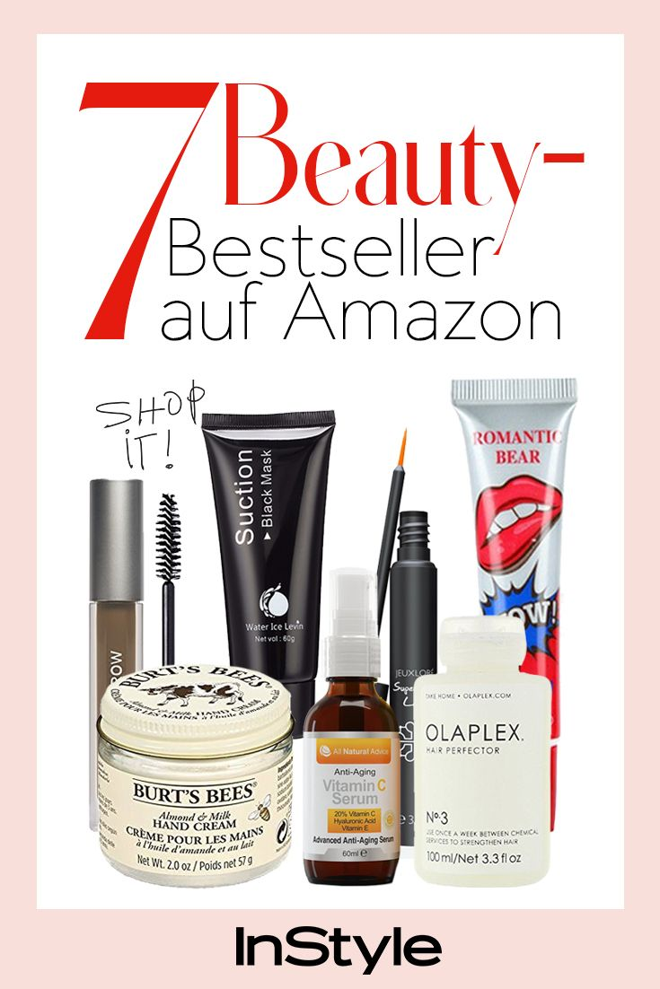 Beauty Bestsellers: These 7 products are selling like crazy on Amazon
