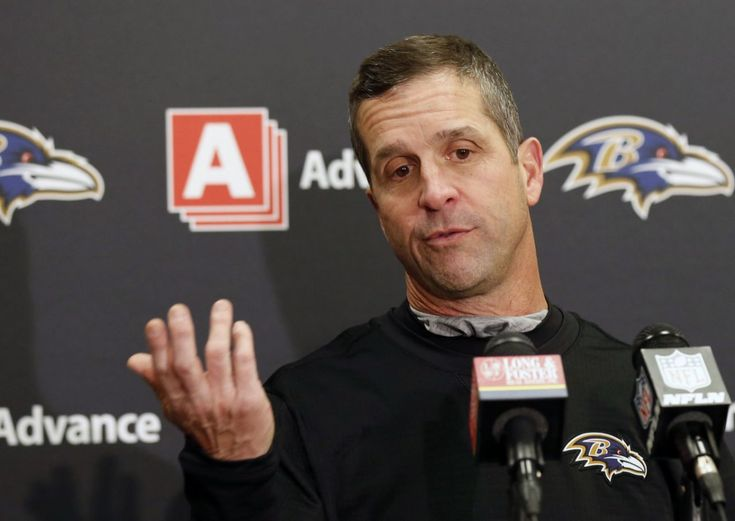 John Harbaugh just finds ways to keep the ugly Ravens winning