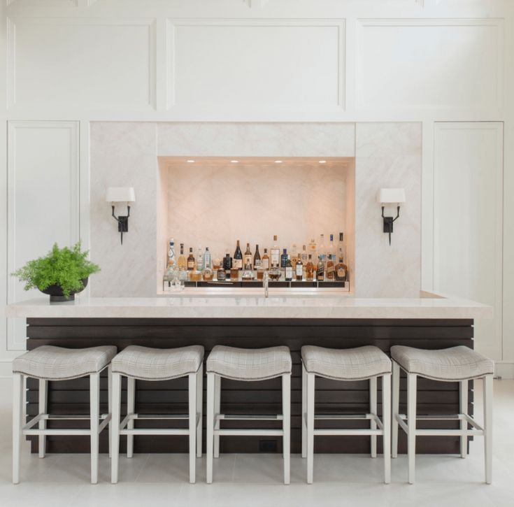 98 best Home Bar Ideas images on Pinterest
