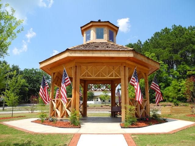 d day memorial park