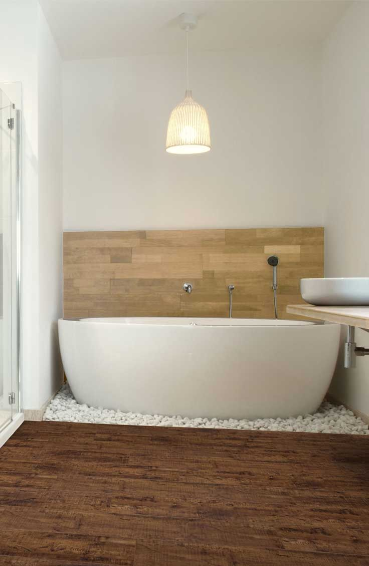 Make Your Bathroom As Zen As Possible! Floors By Beaulieu, Maldives From  The Oasis