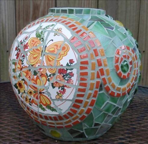 Mosaics Ideas Mosaic Pinterest