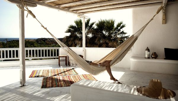 San Giorgio Mykonos, A Design Hotels™ Project