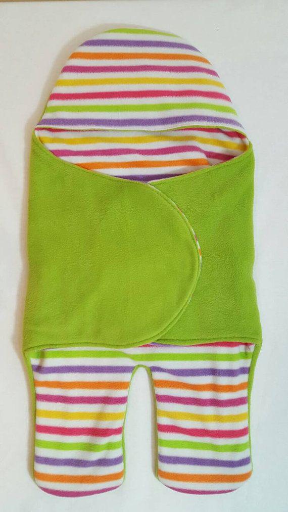 Car seat wrap Pram wrap Car seat blanket Baby by LiliJuneUK