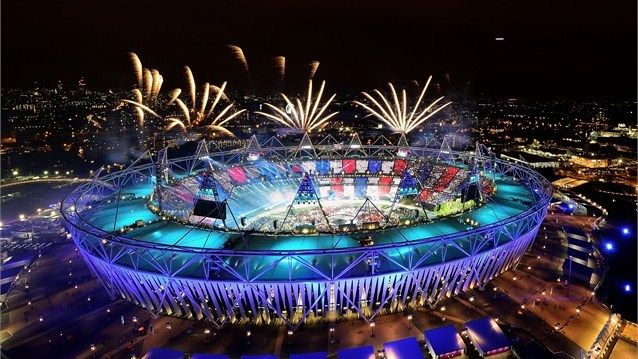 The Closing Ceremony is set to be the ultimate after-show party