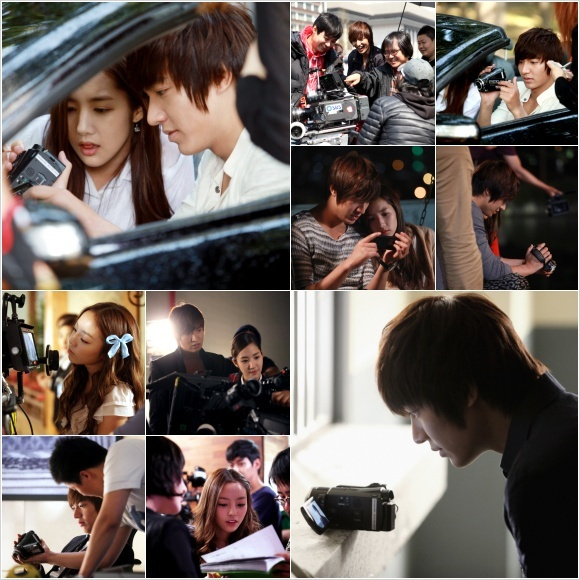 City Hunter - Behind The Scenes