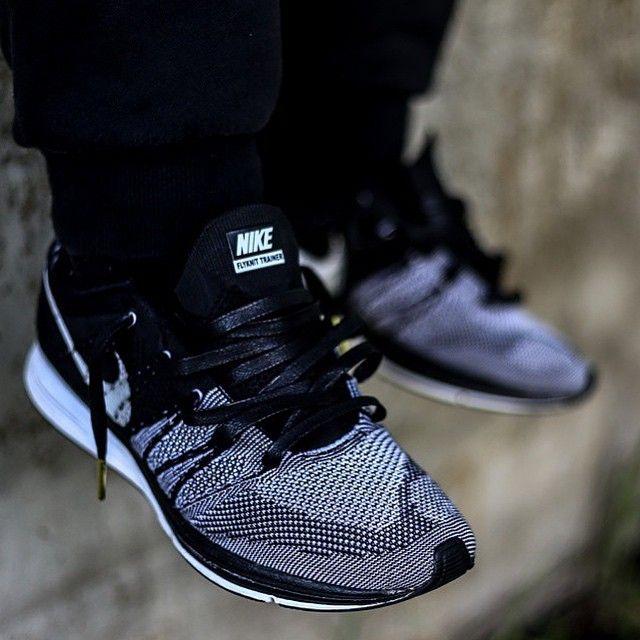 Nike Air Presto Cement Laces